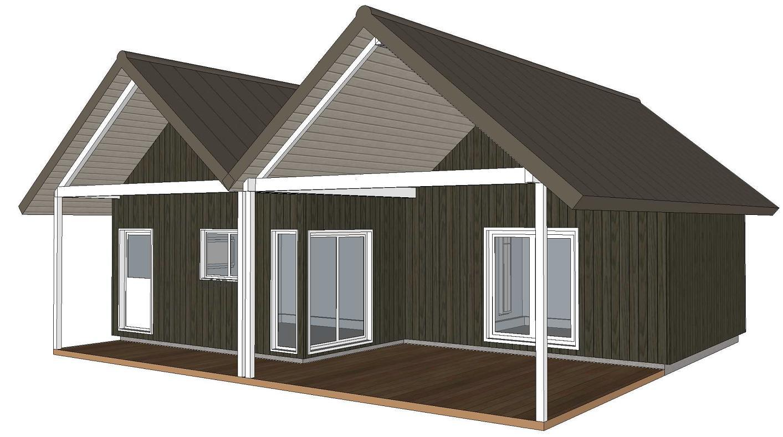 kit de maison en bois rond construction chalet usin prestige home scandinave poteau jenniferdouglasliterarypublicist.com