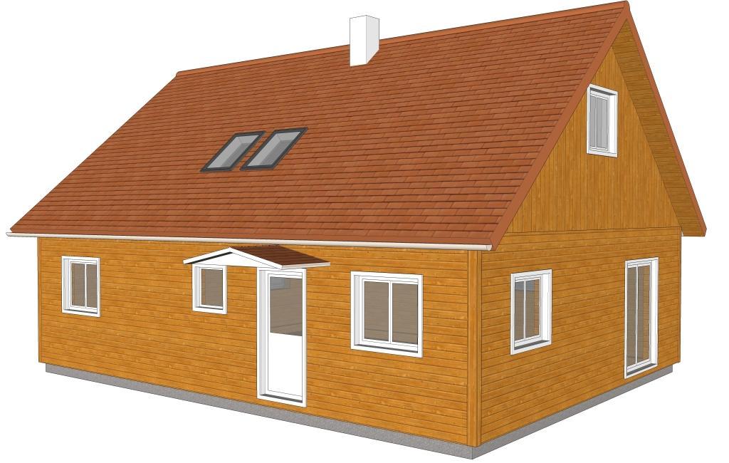 Habillage pignon maison habillage aluminium de planches for Bardage de pignon de maison