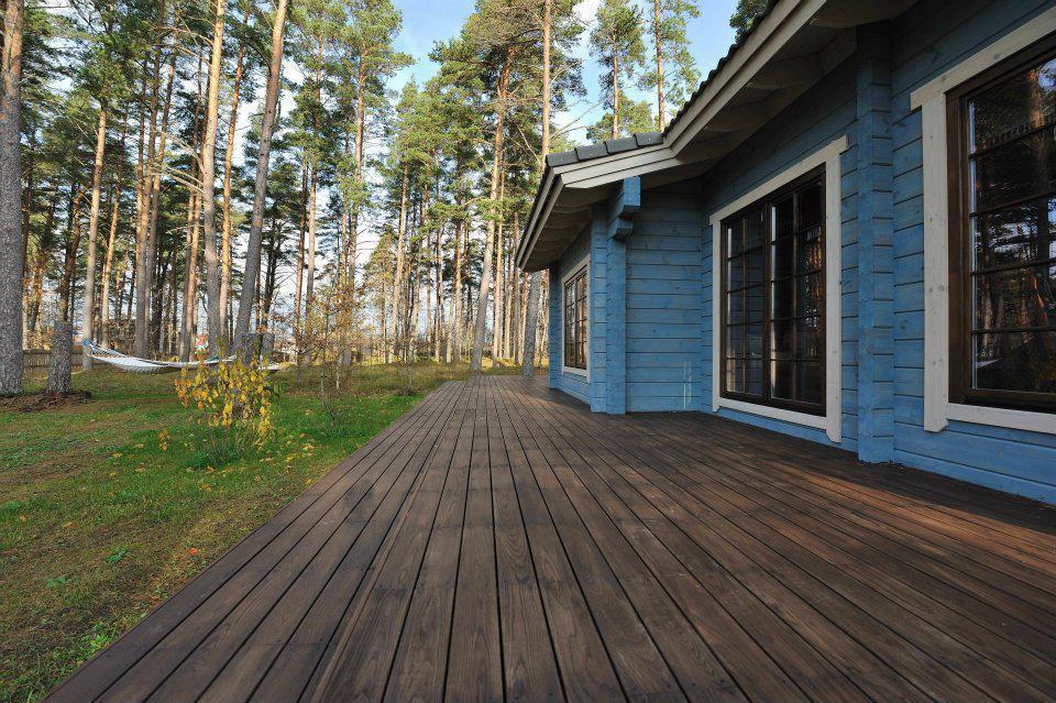 Construire sa maison en kit bois construire sa maison for Agrandir sa maison en ossature bois